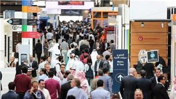 The BIG 5 Show Dubai, inşaat sektörünü bir araya getirdi