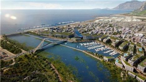 Kanal İstanbul Projesi'nin ihale tarihi netleşti!