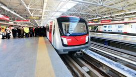 Esenboğa Havalimanı Metrosu için ihaleye çıkılacak