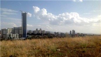 Aksur Yapı, Ankara'da 311 konut inşa edecek