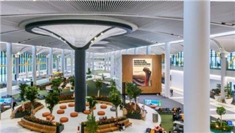 Yolcular, İstanbul Havalimanı'na tam not verdi