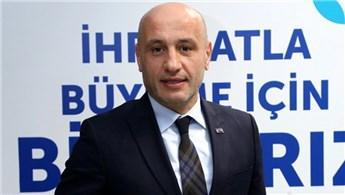 'Anadolu'daki fabrika binalarını TOKİ yapsın'