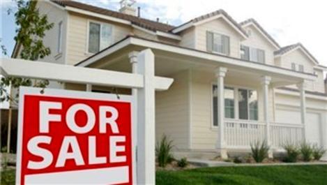 ABD'de 2. el konut satışları kasımda yüzde 1,9 arttı
