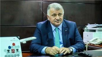 """""""İstanbul Havalimanı'nda sefer sayımızı 2 katına çıkaracağız"""""""