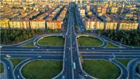 Kayseri'de 30 milyon TL'ye satılık 2 akaryakıt istasyonu!