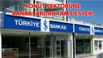 Türkiye İş Bankası da kredi oranını 0,98'e indirdi!
