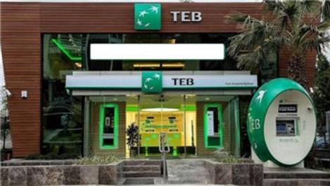 TEB'den imar barışına özel 1.99 faizli kredi imkanı!
