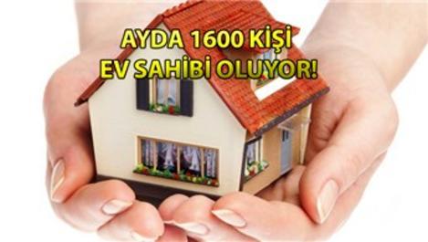 Ev satışlarında 'elbirliği' yöntemi