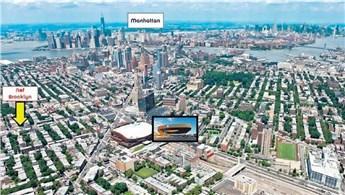 NEF'ten Brooklyn'e 124 milyon dolarlık yeni proje!