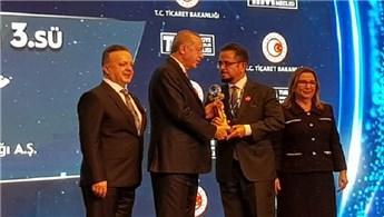 Pegasus, Türkiye'nin 3'üncü büyük hizmet ihracatçısı oldu