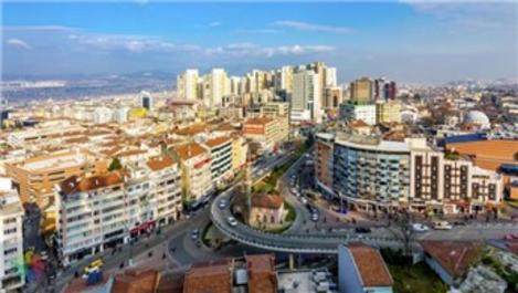 Bursa'da 21 milyon TL'ye satılık 2 taşınmaz