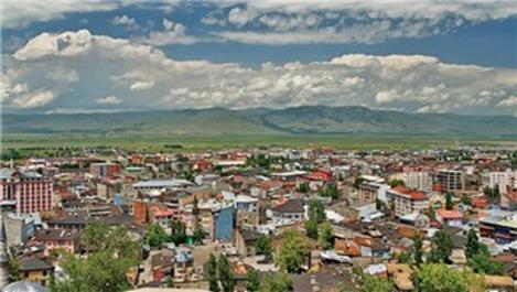 Erzurum Büyükşehir Belediyesi'nden satılık 47 arsa