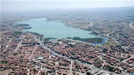 Ankara Gölbaşı'nda imar planı değişikliği!
