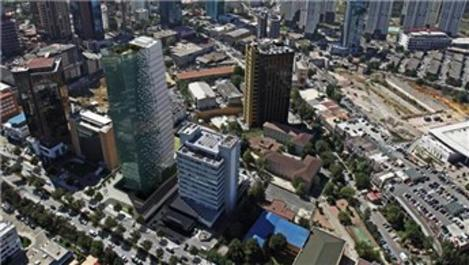 Doğuş GYO dev binayı 525.7 milyon liraya satın alıyor!