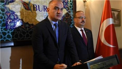 'Bursa, turizm yatırımlarını artık daha hızlı çekecek'