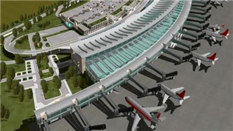 KONE, Milas Bodrum Havalimanı'na teknoloji katıyor