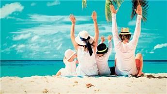 Turist sayısındaki artış 'vadeli' tatilin sonunu getirdi!