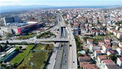 Gebze Belediye Başkanlığı'ndan satılık 3 arsa