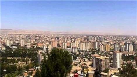 Kayseri'de kat karşılığı inşaat ihalesi