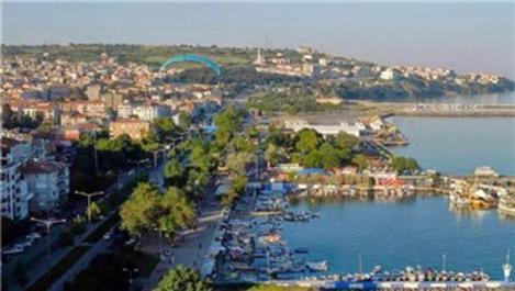 Tekirdağ Belediyesi'nden 30 milyon TL'ye satılık arsa