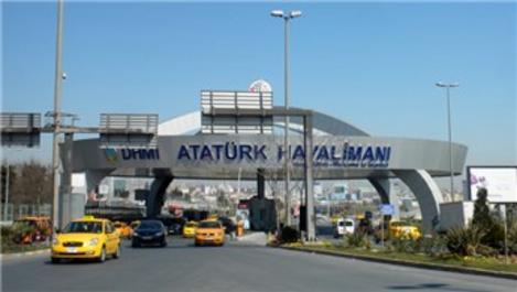 Atatürk Havalimanı 2019 otopark ücretleri belli oldu!