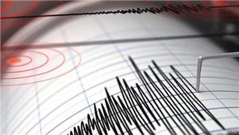 Erzincan, büyük depremin yıl dönümünde sallandı