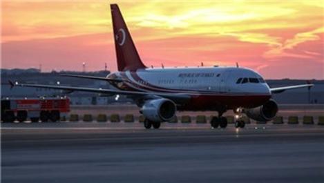 İstanbul Havalimanı'na taşınma 3 Mart 2019'da olacak