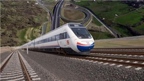 2019'da Çin'den Londra'ya kesintisiz ulaşım yapılacak!
