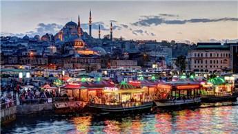 """""""İstanbul'da turist hedefimiz 13 milyonu aşmak"""""""