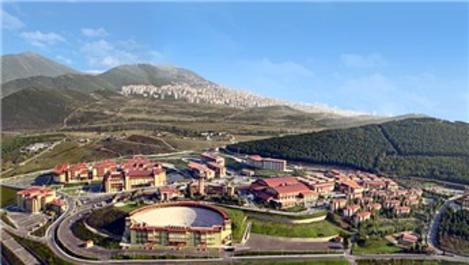 Maltepe Üniversitesi'nin imar planı askıya çıktı