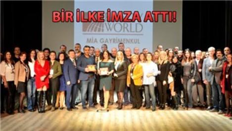 İbrahim Oflazoğlu Akademi'nin eğitimine rekor katılım!