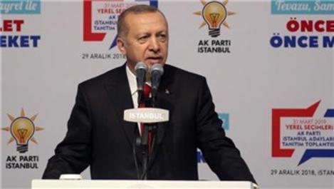 İşte AK Parti'nin İstanbul belediye başkan adayları!