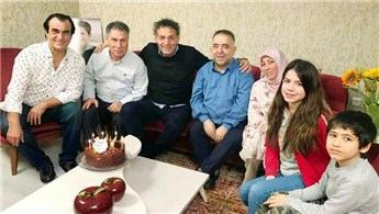 Vahe Kılıçaslan, Tuncay Akça'nın evini dekore etti