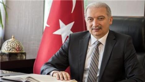 Mevlüt Uysal: Binali Yıldırım'ın İstanbul için büyük kazanç