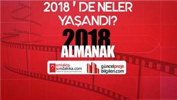 Emlaktasondakika.com imzalı Almanak 2018 yayında!