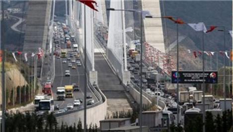 Bakanlıktan köprü geçişlerine ceza affı açıklaması!