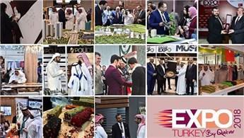 ESTA Construction, Turkey Expo Qatar'da projelerini tanıtacak