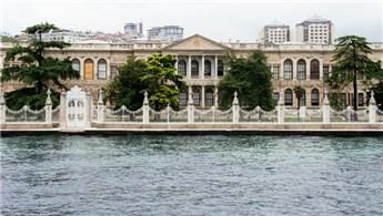 Milli sarayları 1 milyon 430 bin kişi ziyaret etti
