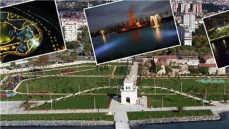 İstanbul'a nefes aldıracak projeler açılıyor