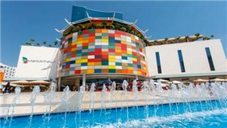 TMSF, Antalya'nın en büyük AVM'sini satışa çıkardı!