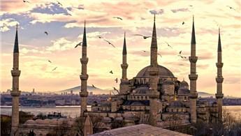 Türkiye'deki cami sayıları açıklandı!