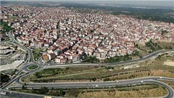 Sultangazi Belediyesi'nden 5 milyon TL'ye kiralık 2 dükkan