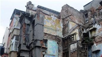 Metruk binalardaki riskler yeniden gündeme geldi!