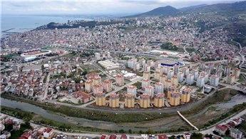 Canik Belediyesi'nden 26 milyon TL'ye satılık 2 taşınmaz