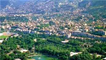 Mustafakemalpaşa Belediyesi'nden 3 milyon TL'ye satılık arsa