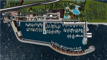 Büyükçekmece Yat Limanı projesi için durdurma kararı!