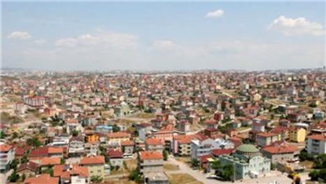 Çayırova Belediyesi'nden satılık 9 arsa