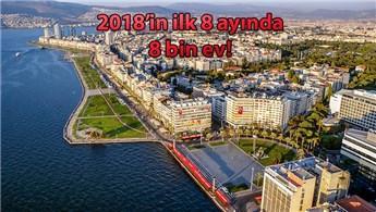 İranlılar, İzmir'den 8 bin ev aldı