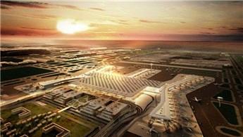 İstanbul Havalimanı'nda otopark şubat ayına kadar ücretsiz!