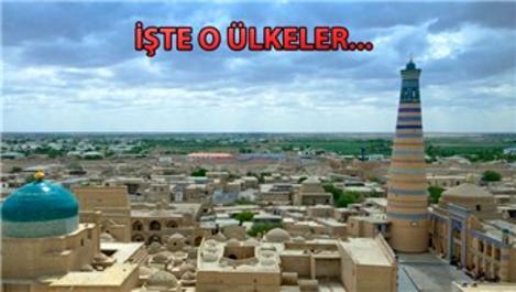 Özbekistan'dan konut alana ikamet izni verilecek